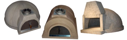Wildwood Oven Venting Systems